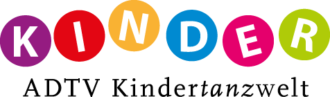 Kindertanzwelt logo