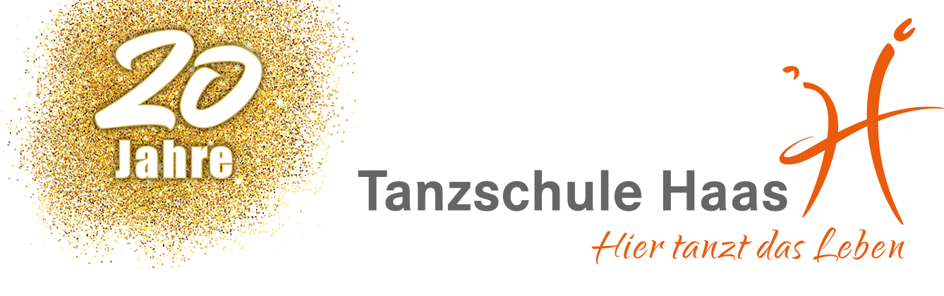 20 Jahre ADTV Tanzschule Haas